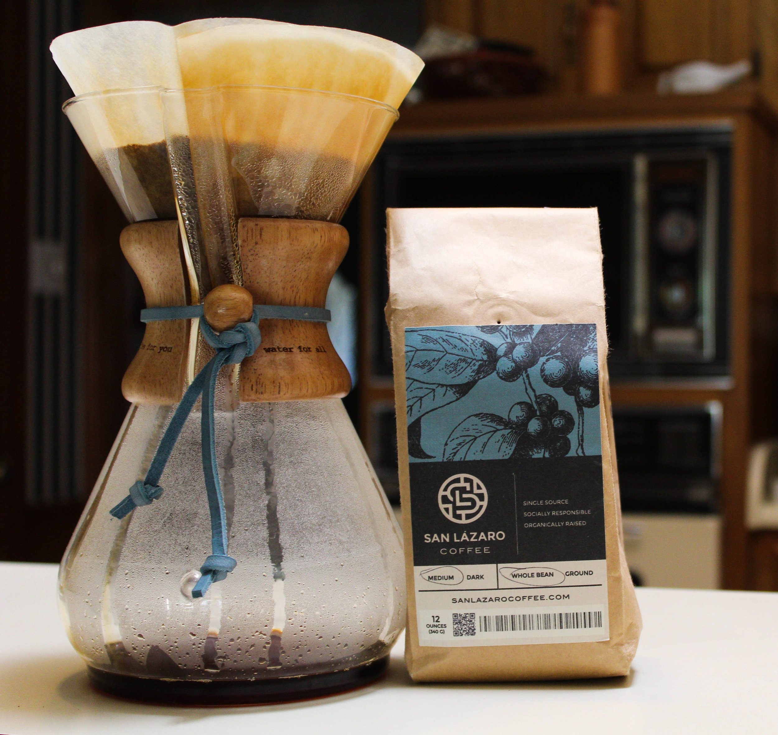 Fair Trade Certified Coffee