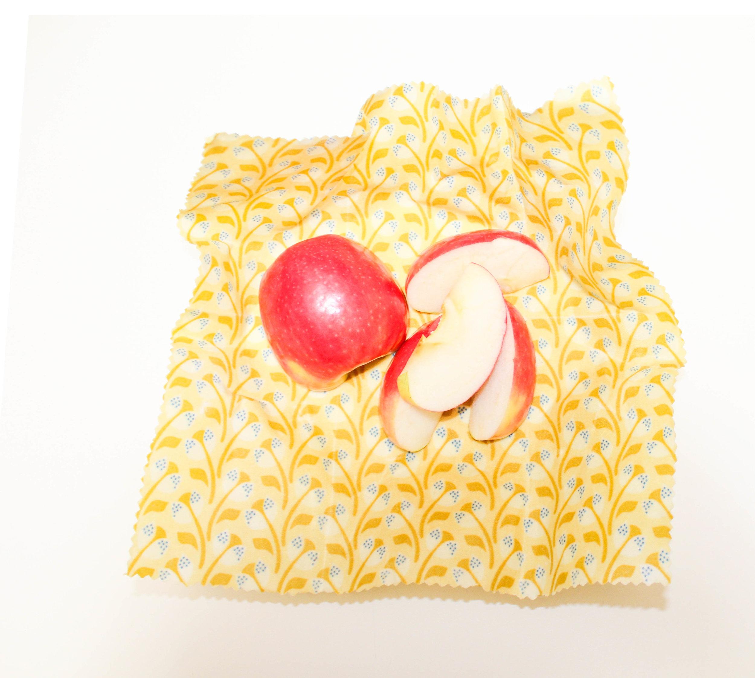 Easy Alternative to Plastic Wrap