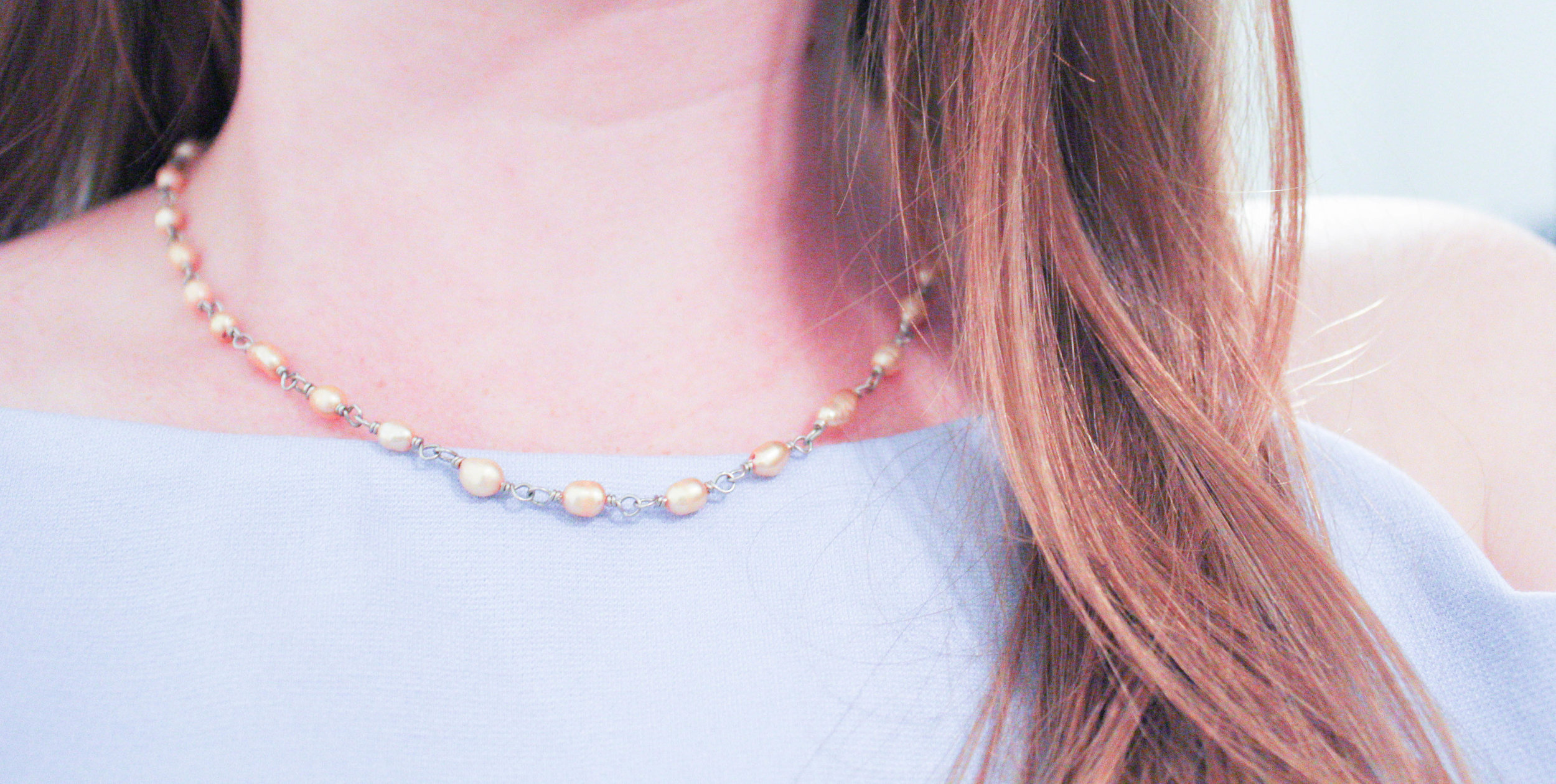 ethically made jewelry