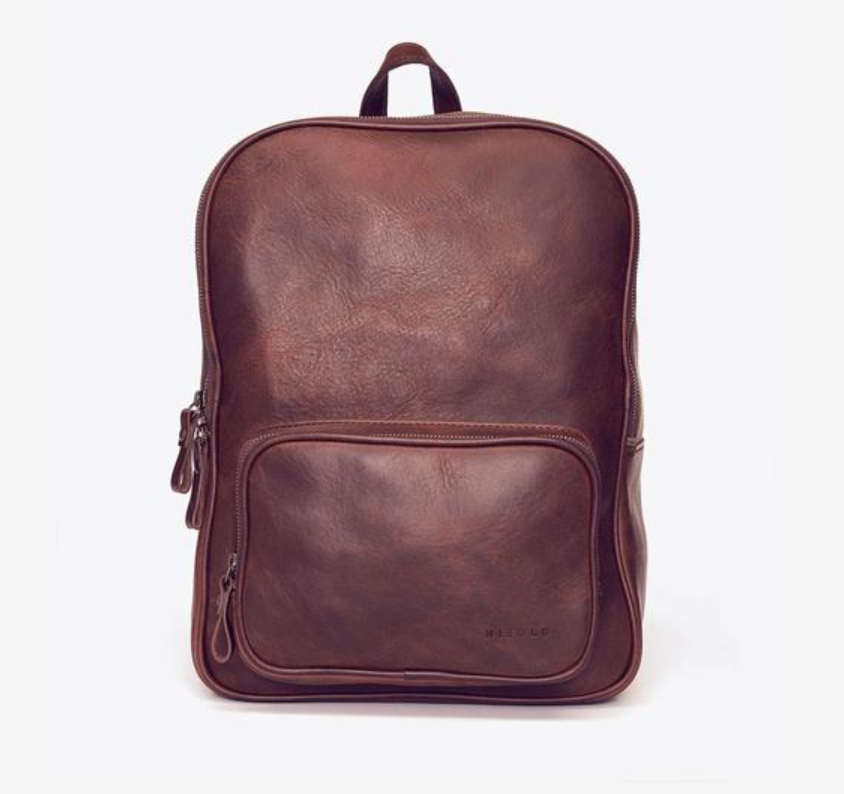 High Quality Leather Bags Ethically Made in Peru