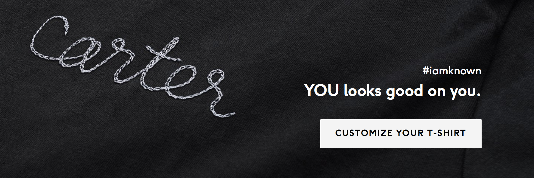customize ethical tee shirts