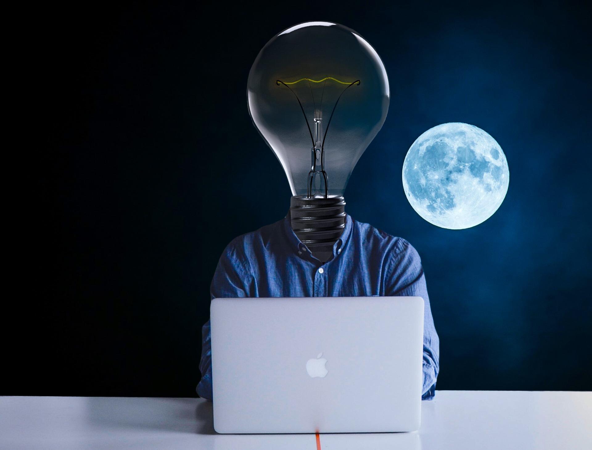 Creativity at Night