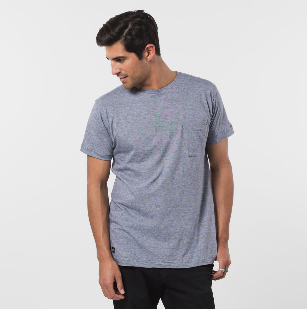 Ethically Made Shirts for Men