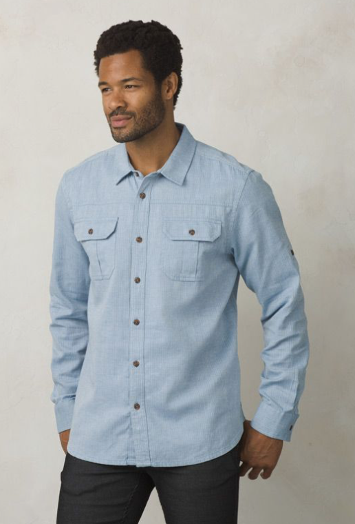 Sustainable Shirts for Men