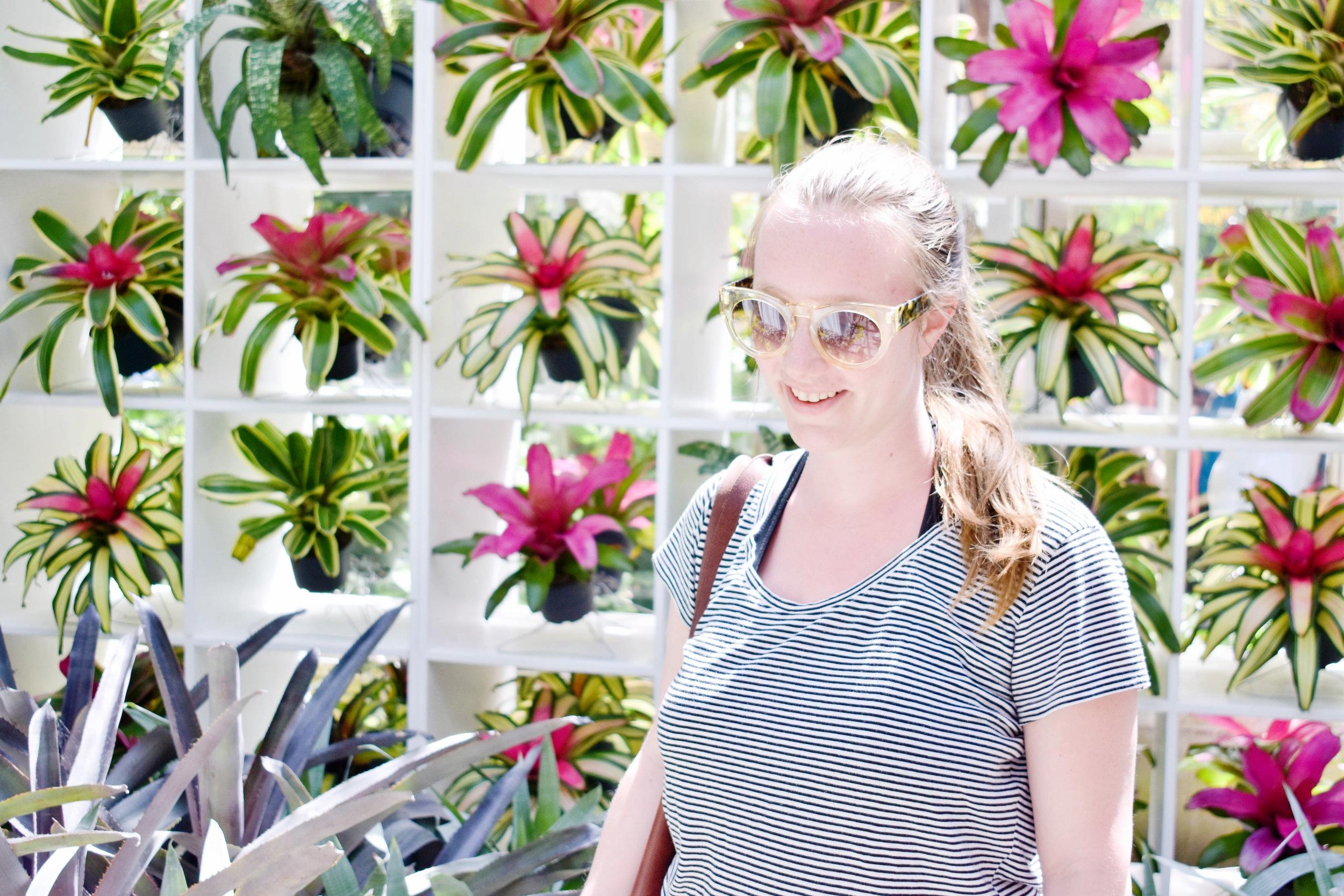 Ethically Made Sunglasses