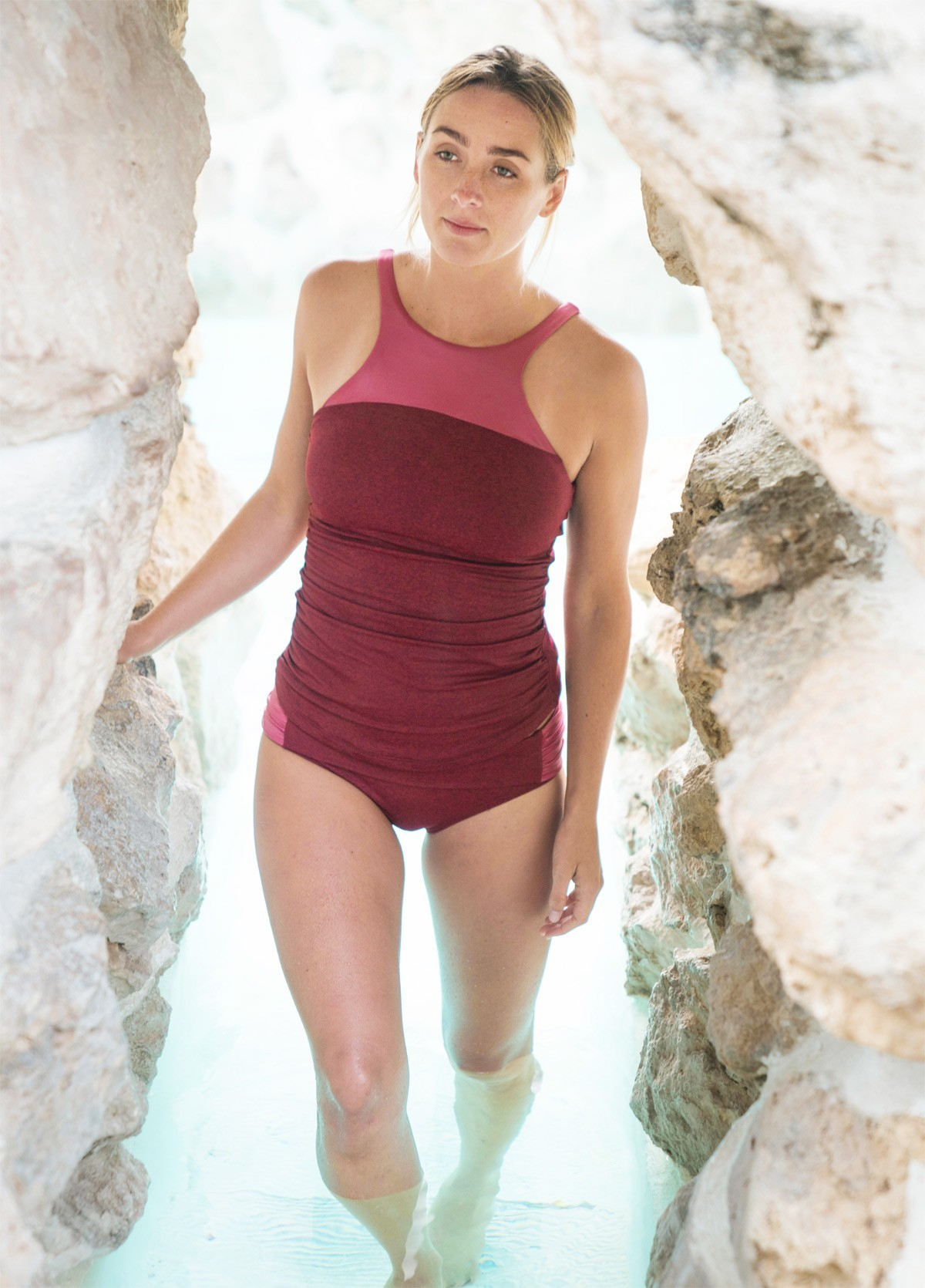 Sustainable Swimsuits