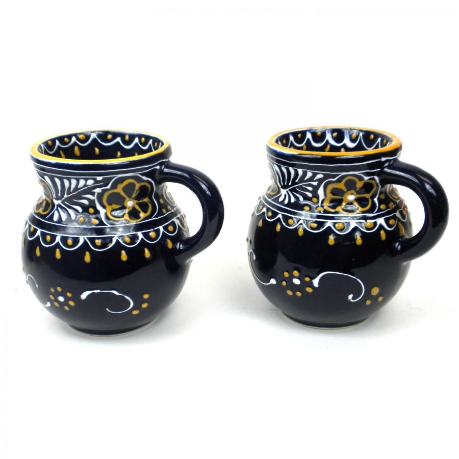 Encantada Coffee Mugs PC: Consume with Love