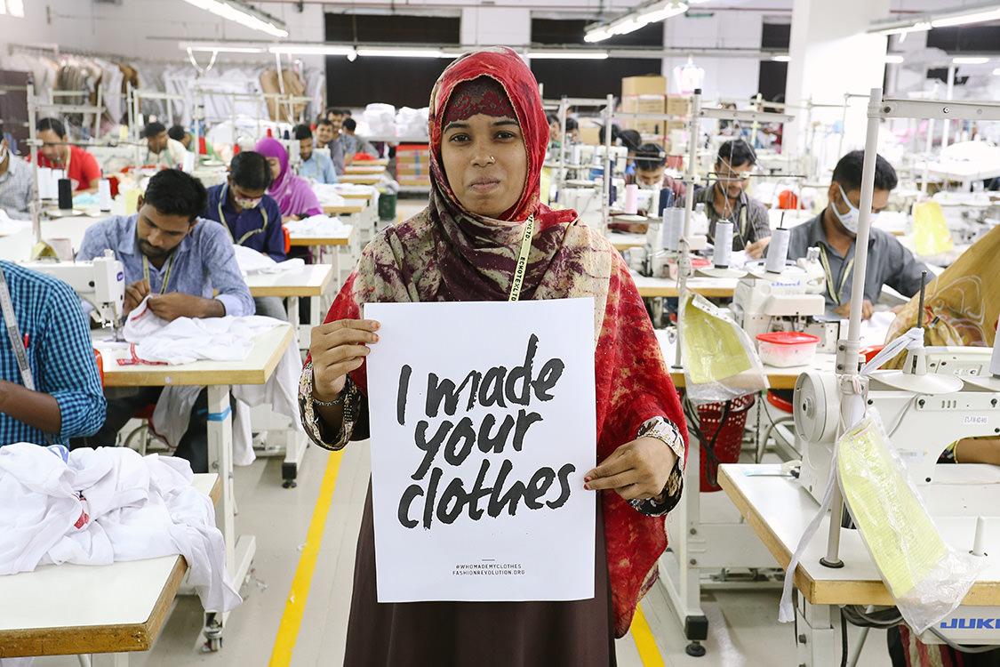 PC: Fashion Revolution
