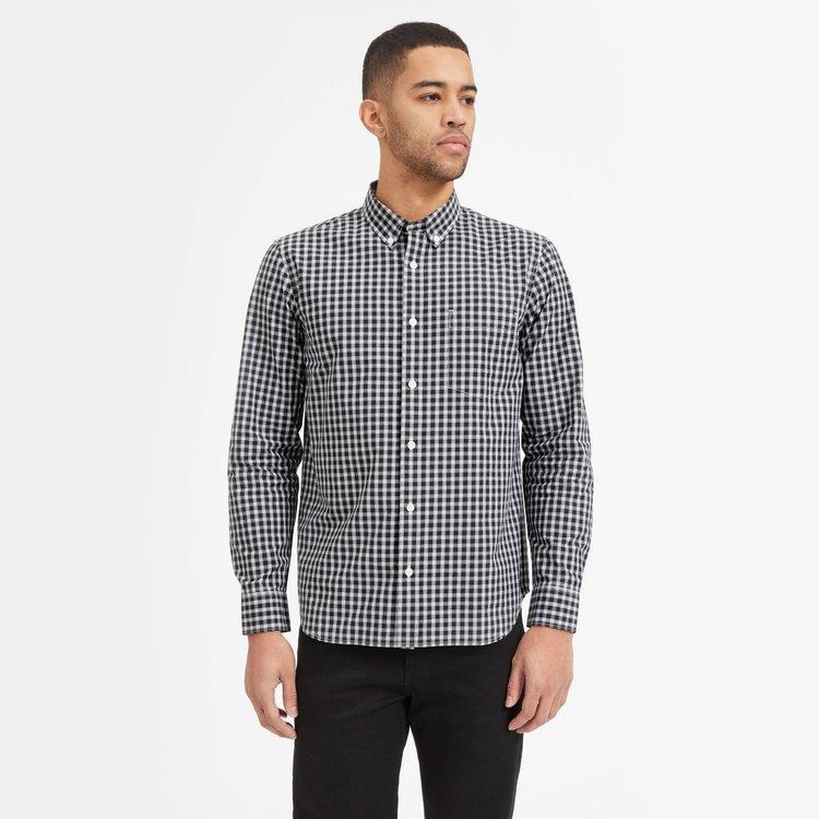 ethical men's dress shirt