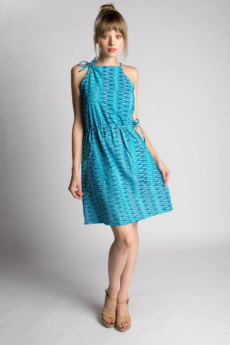 Beach Dress Fair Trade
