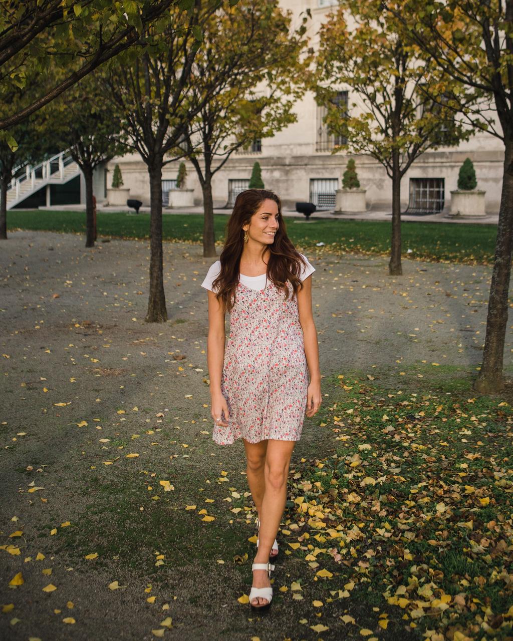 ethical summer dresses