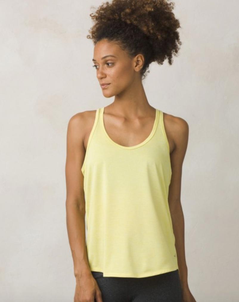 sustainable women's tank top