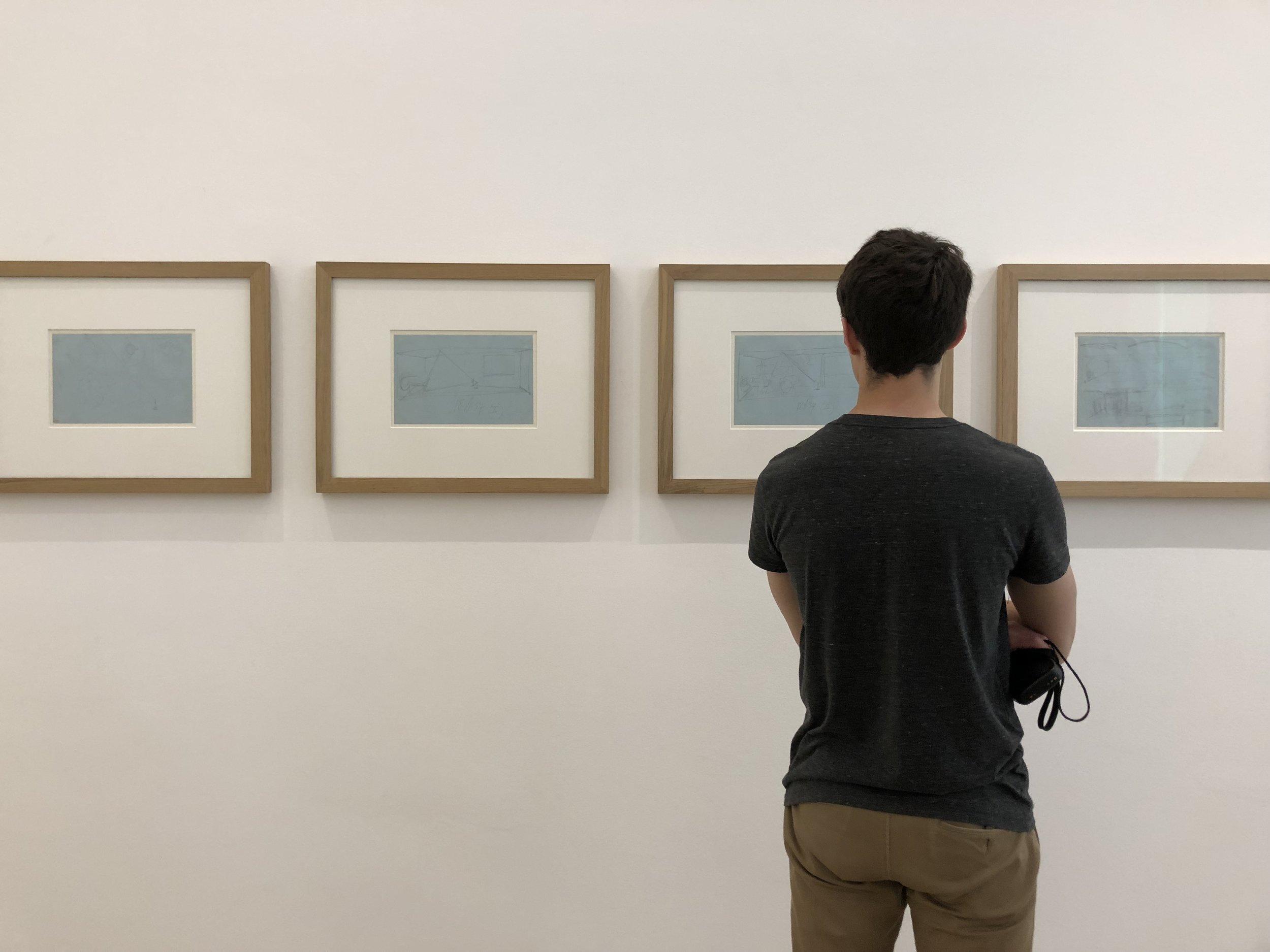 Art Museums in Paris