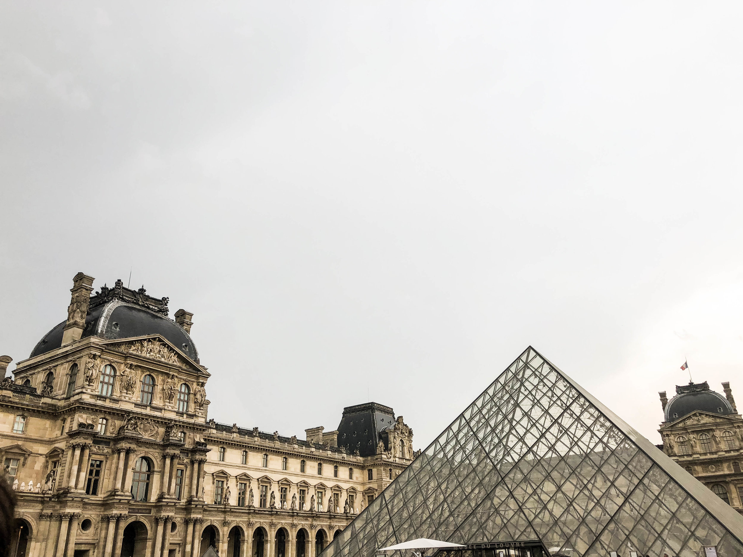 See Paris in Two Days