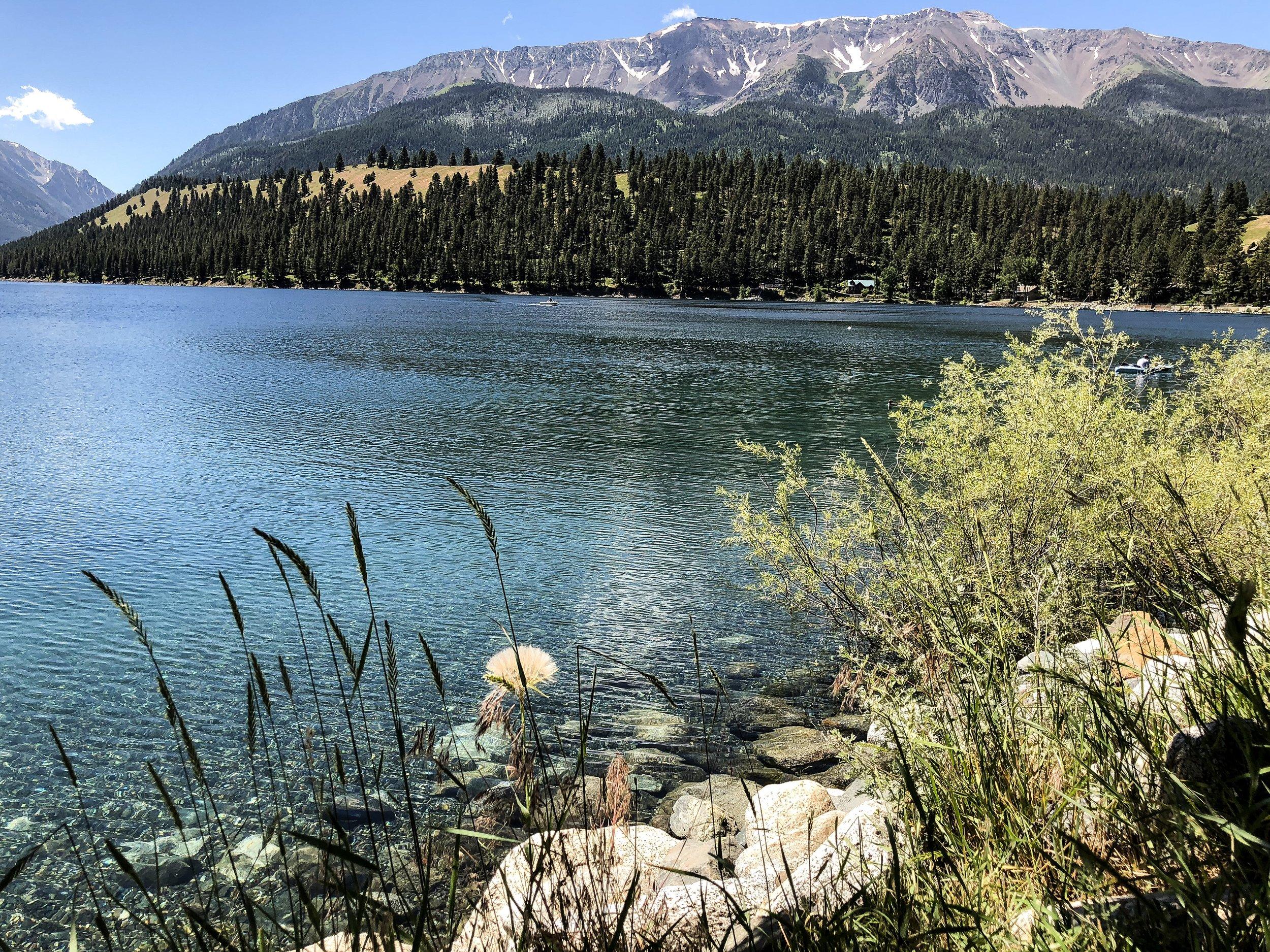 Lake Wallowa
