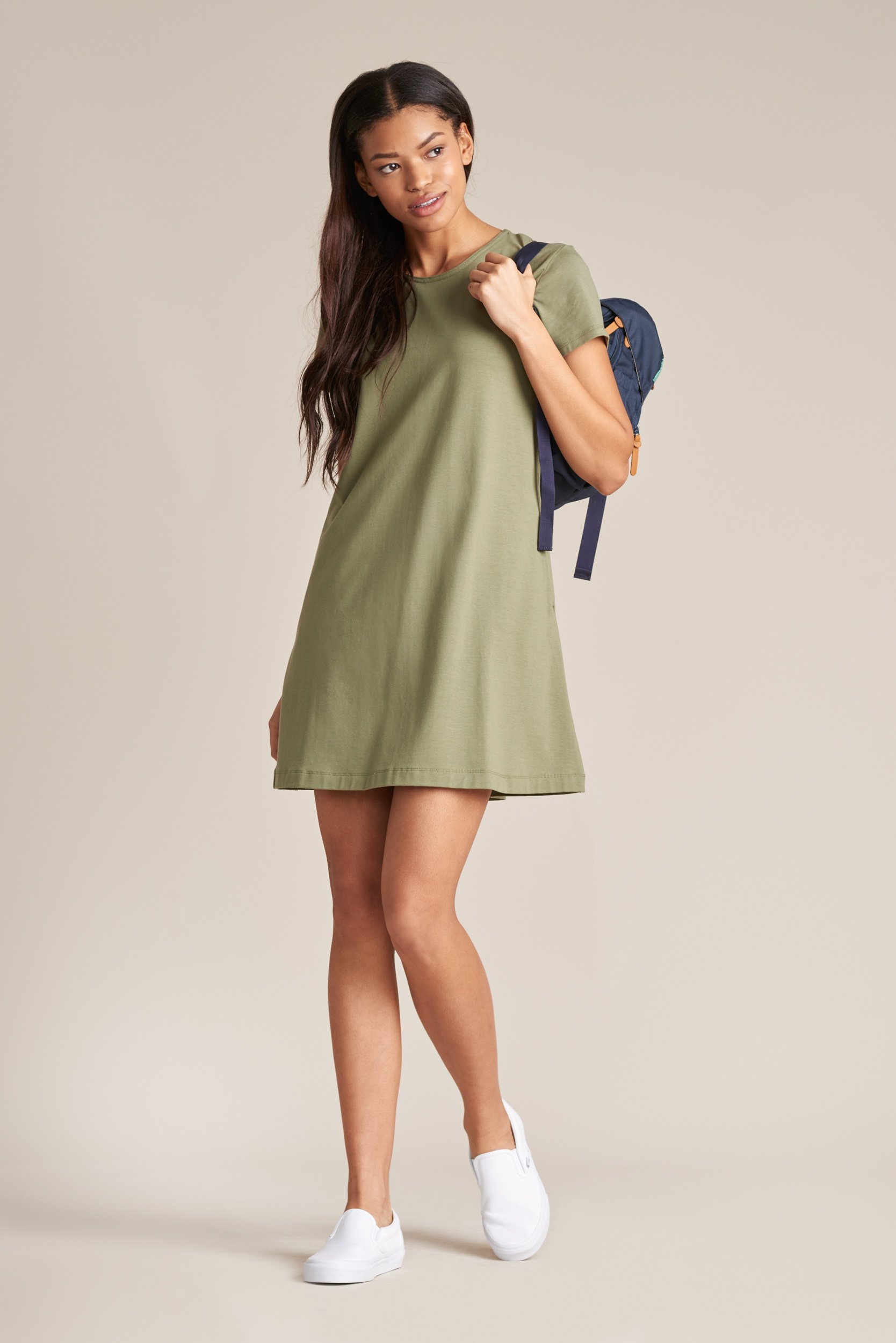 Sustainable Clothing for Women
