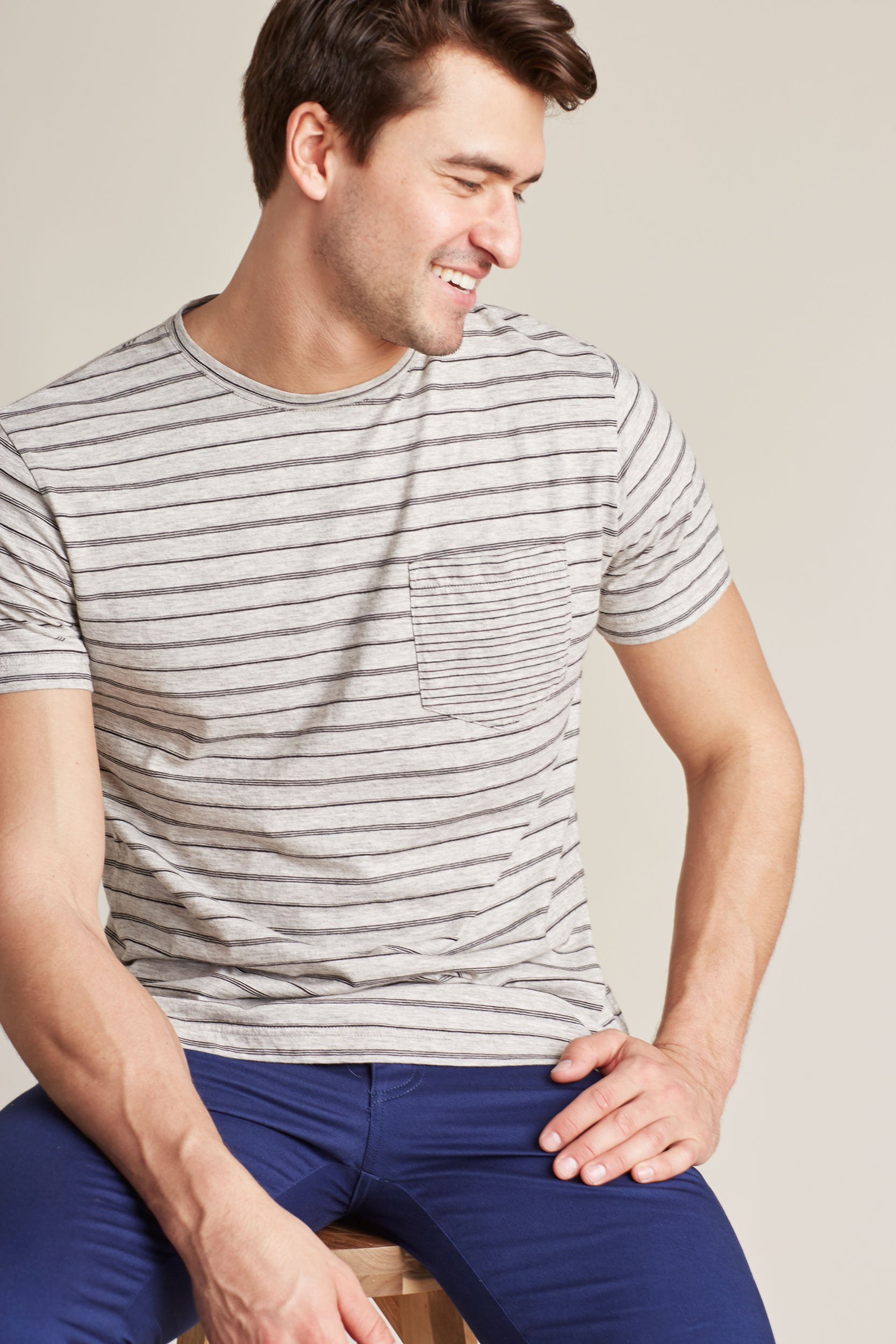 Sustainable Fashion for Men