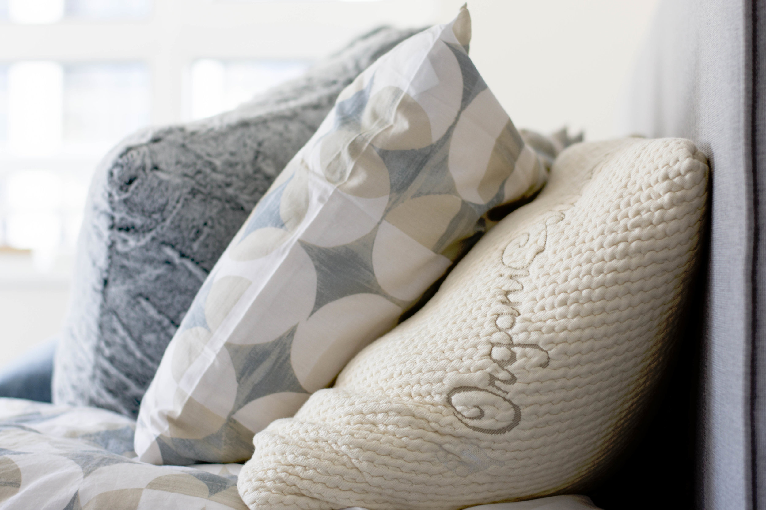 Everpillow- The Natural Pillow That Gives Back