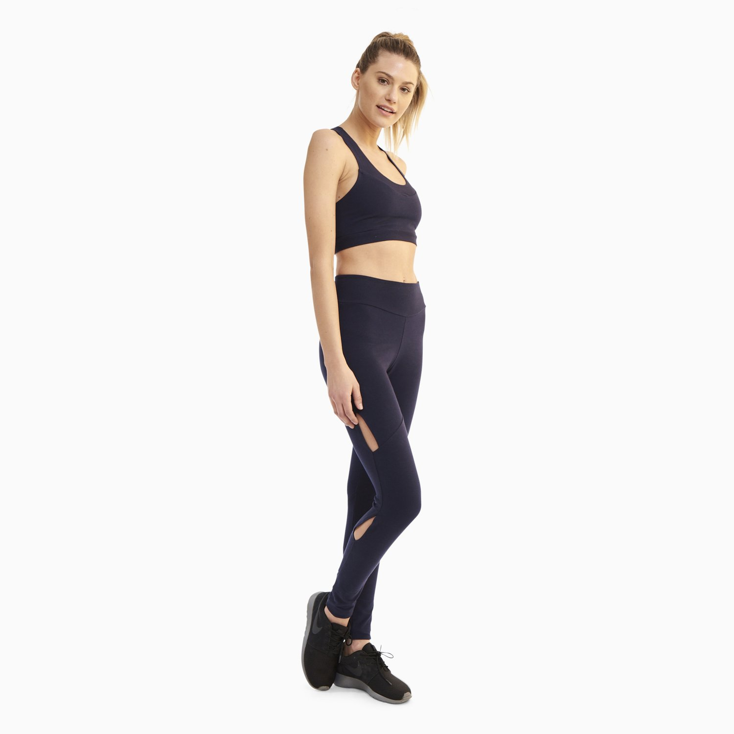 Sustainable Activewear for Women