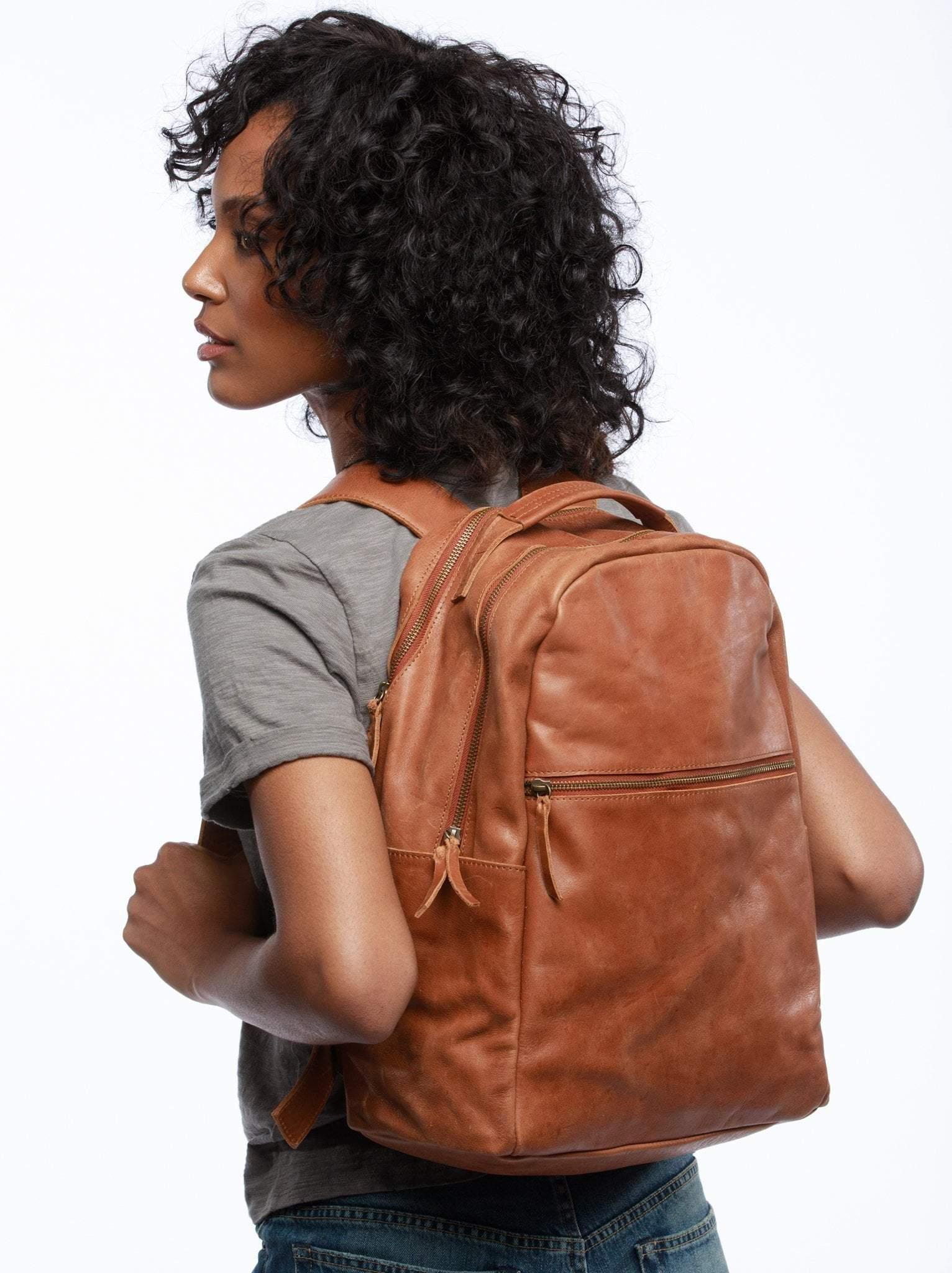 Ethically Made Backpacks
