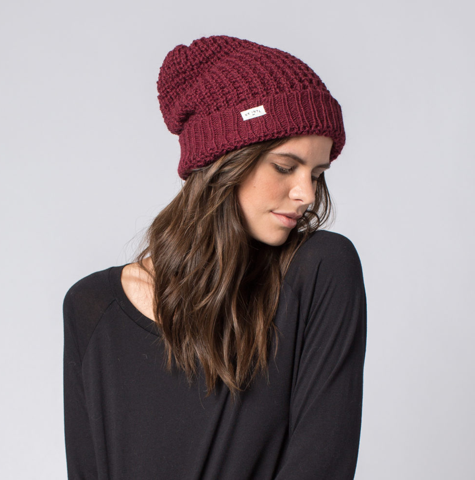 Ethical Beanies for Fall
