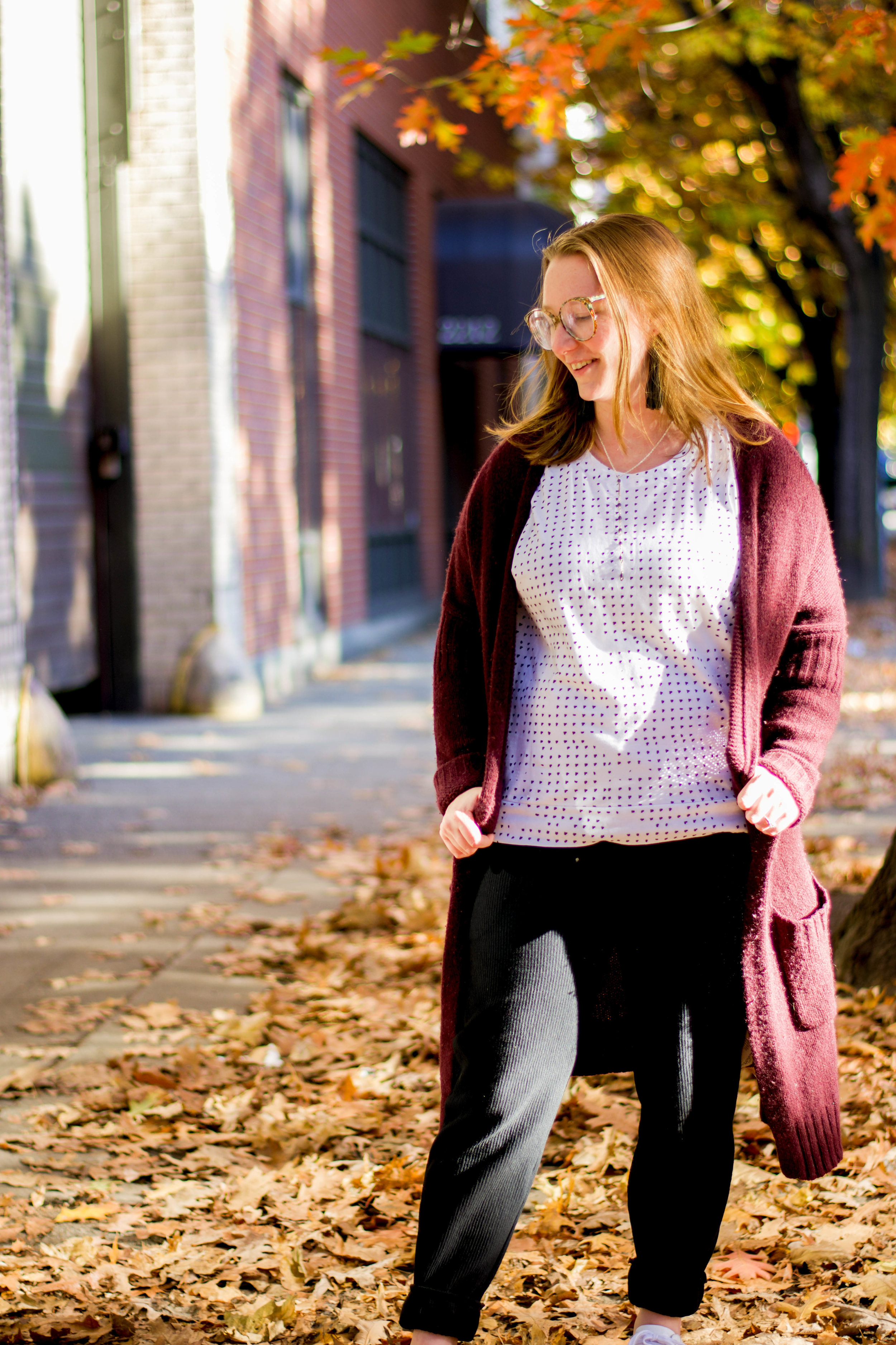 Affordable ethical clothing