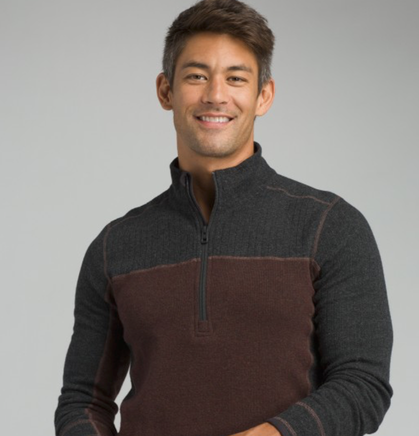 Men's Sustainable Clothing