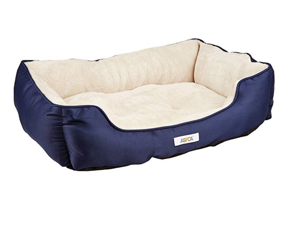 Pet Bed Made from Recycled Materials