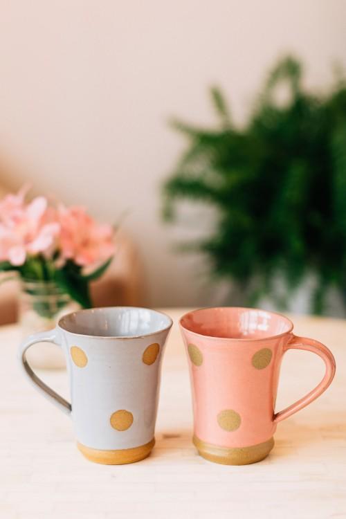 Fair Trade Coffee Mugs
