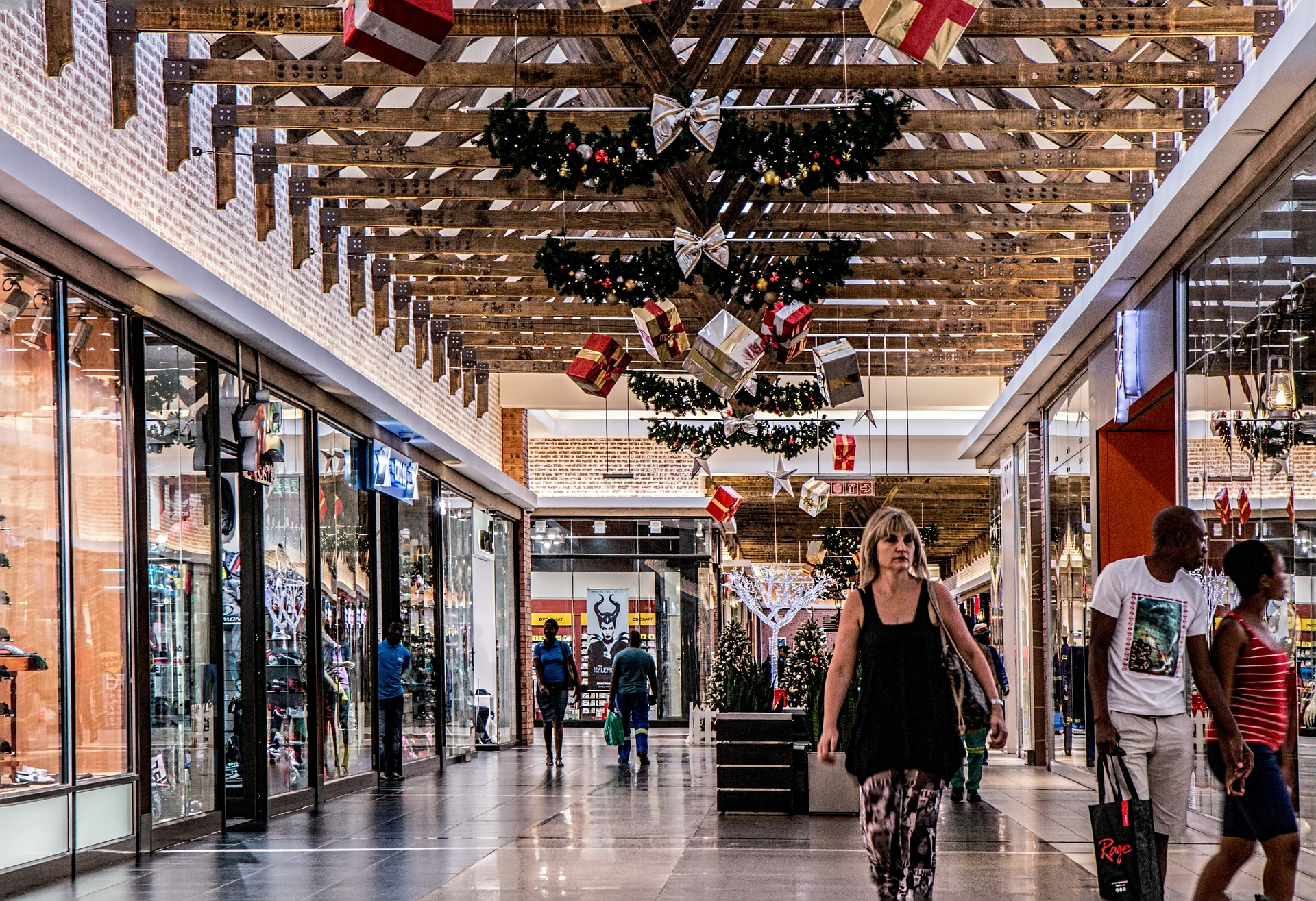 Black friday in Ethical Fashion