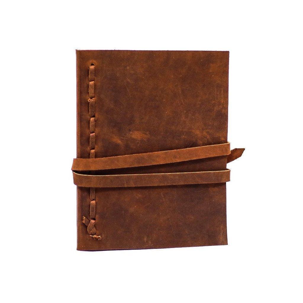 Leather Journal Under $30