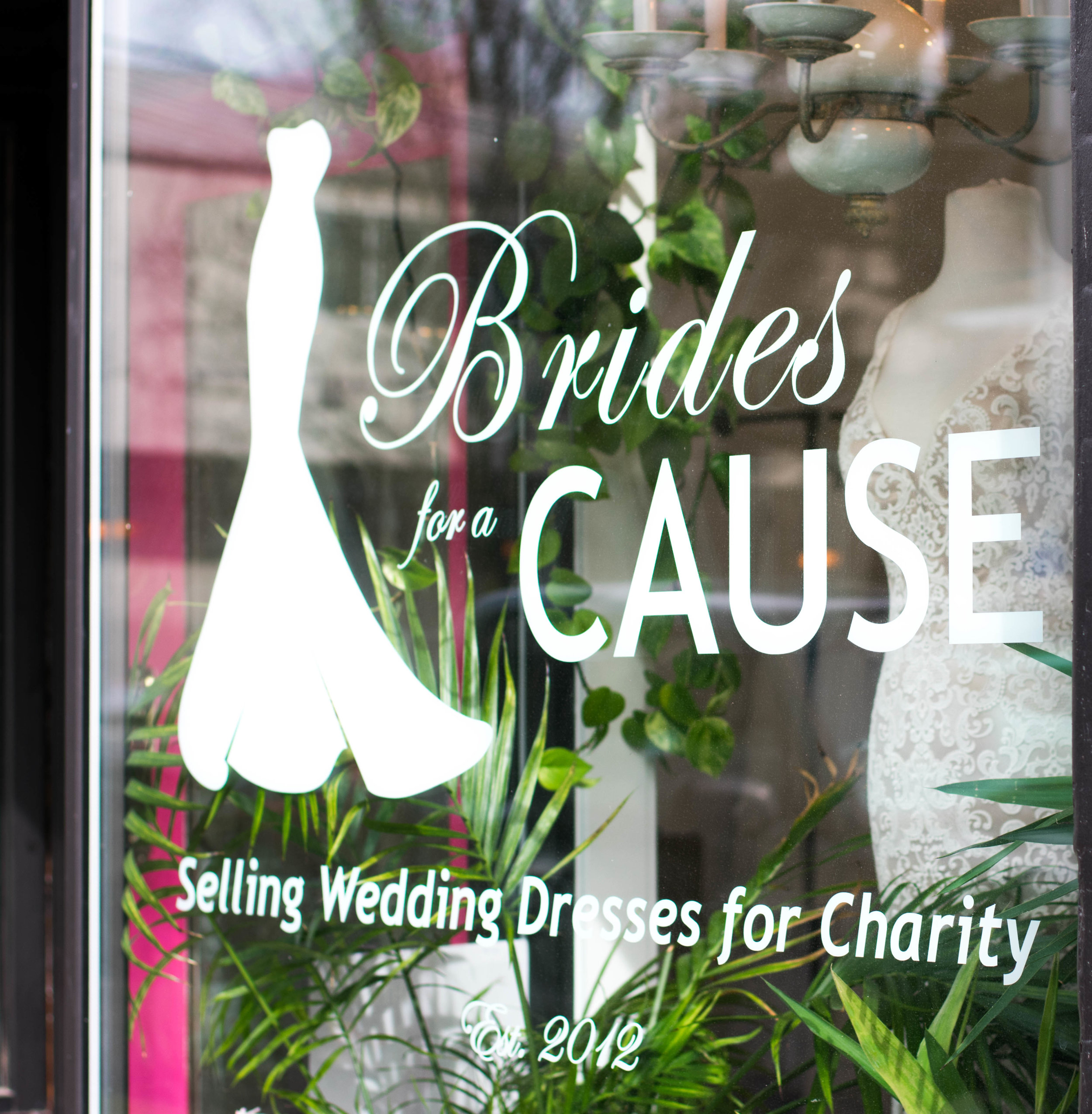 Brides for a Cause Seattle