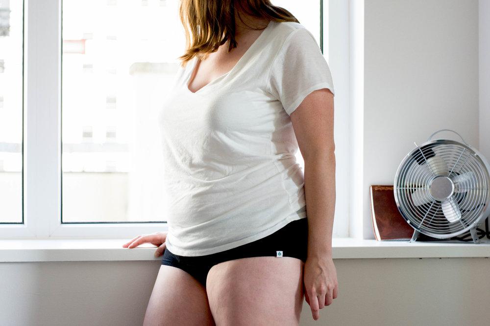 sustainable underwear brands
