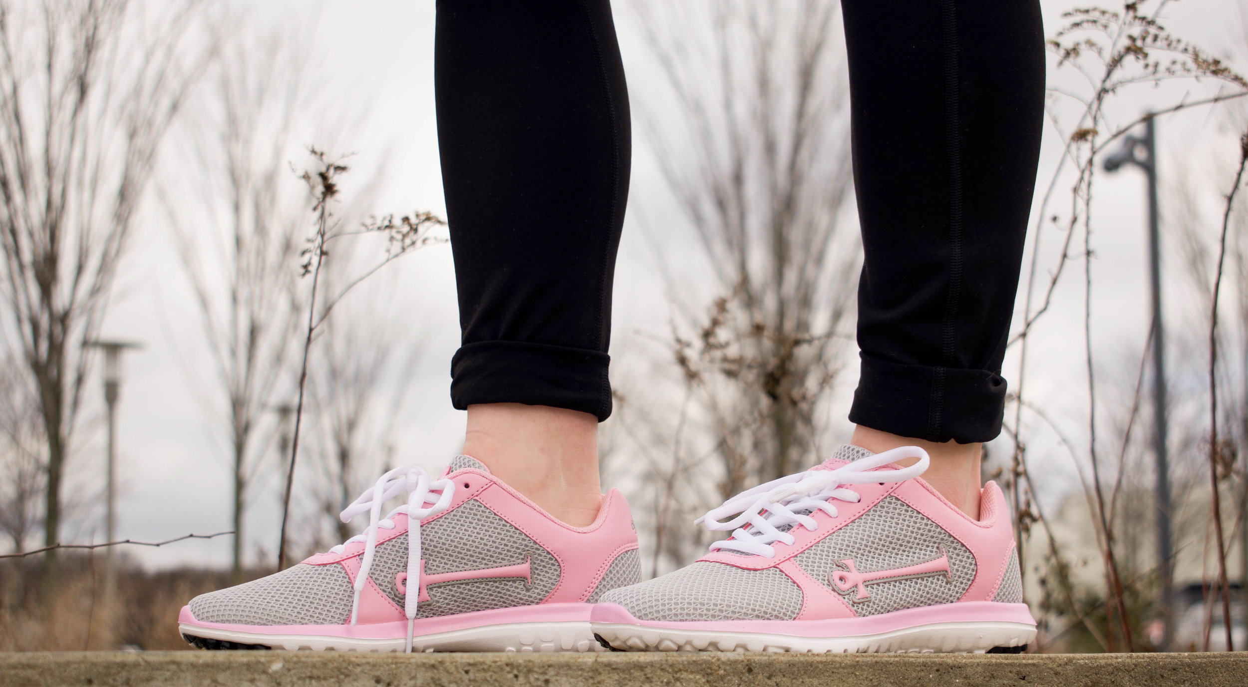 sneakers that give back