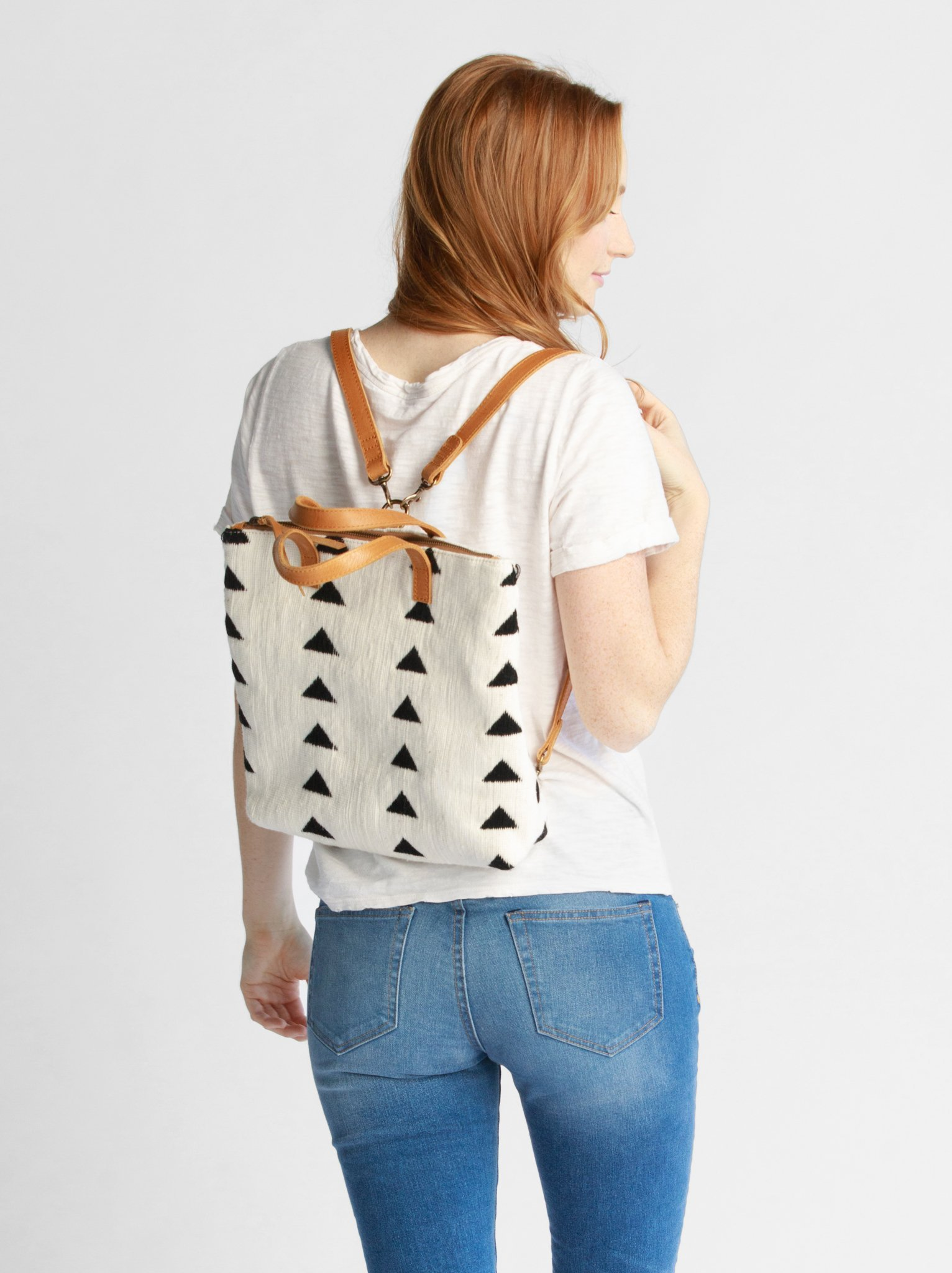 ethical backpack for travel