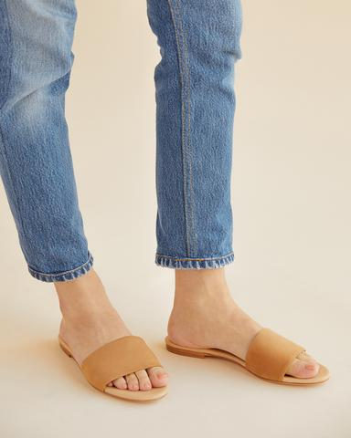 ethical sandals