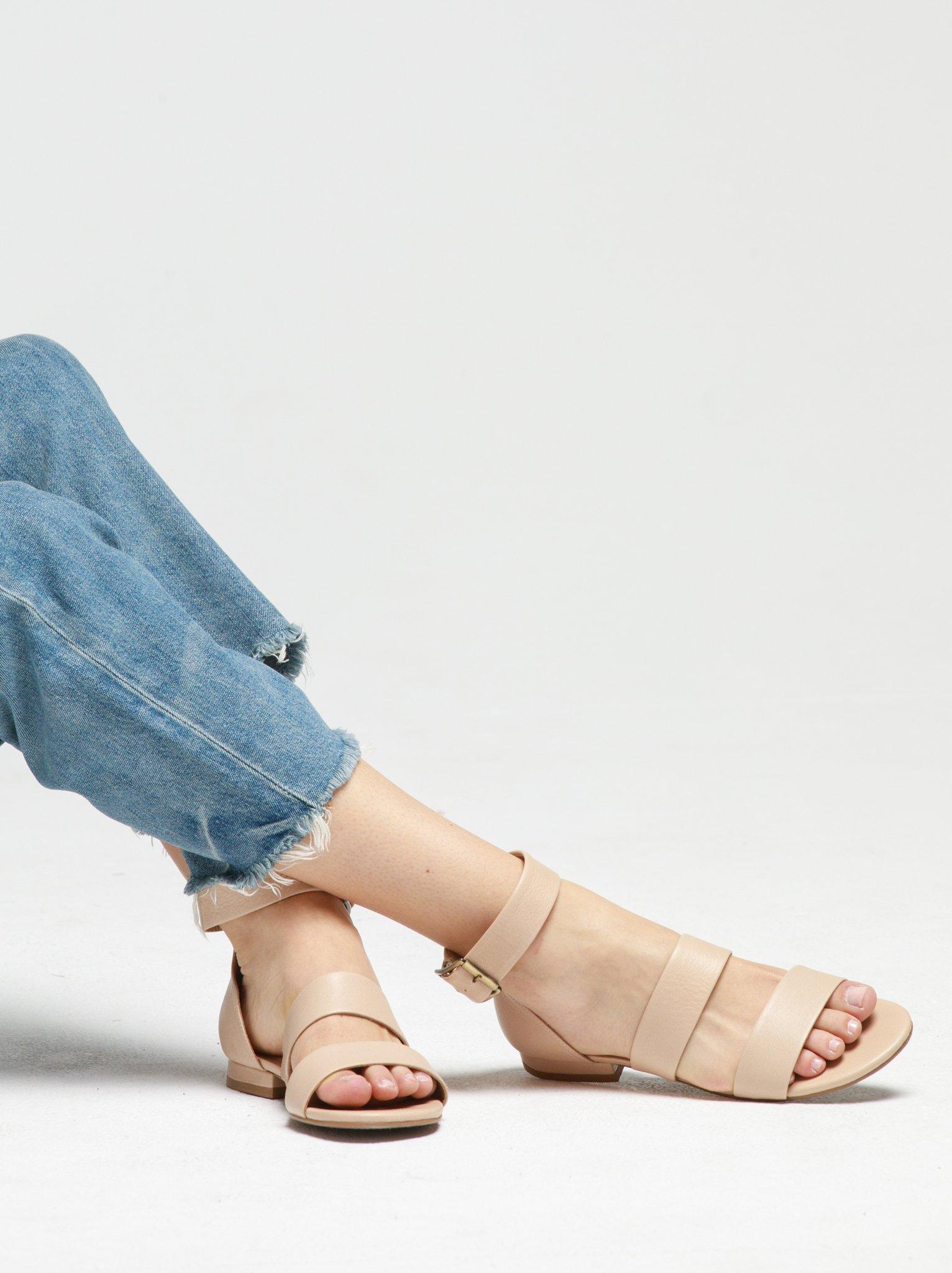 ethical sandal brands