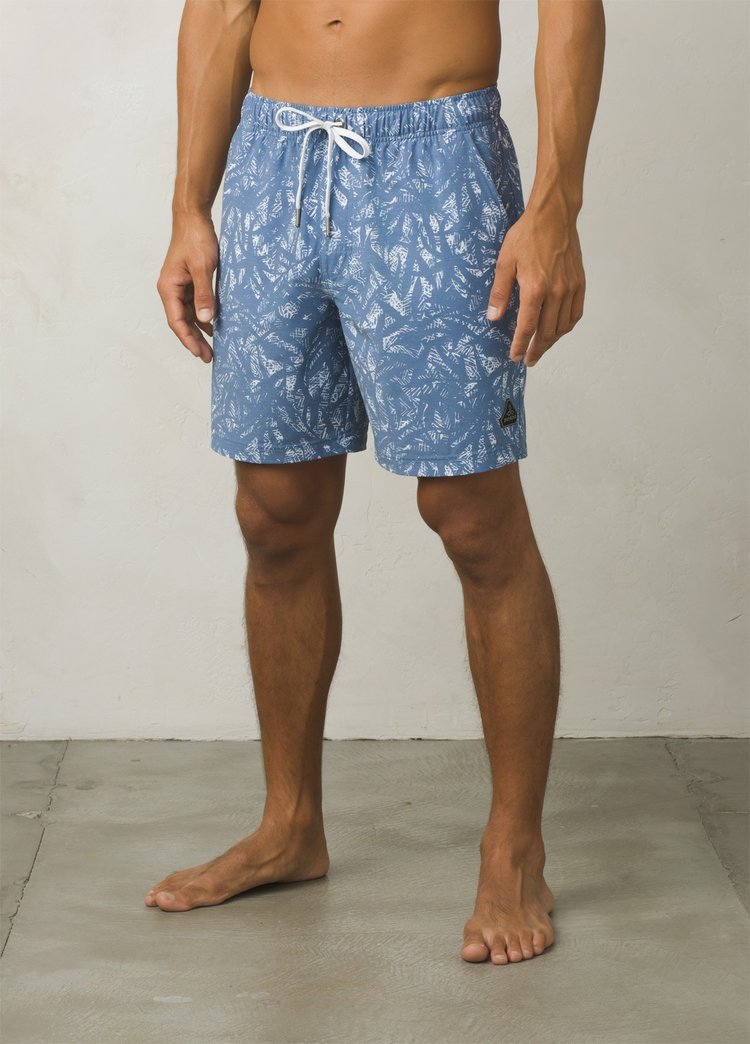 sustainable men's swimwear