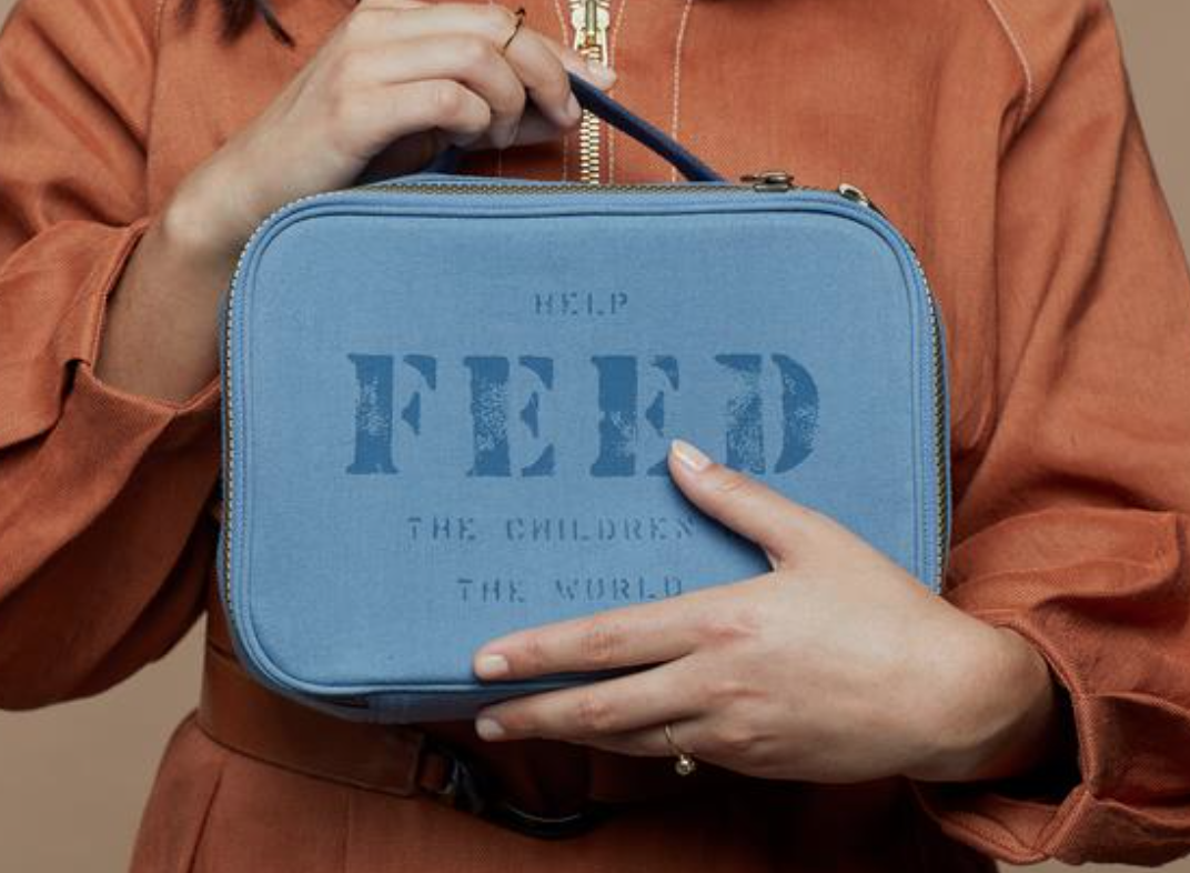 ethical lunch box