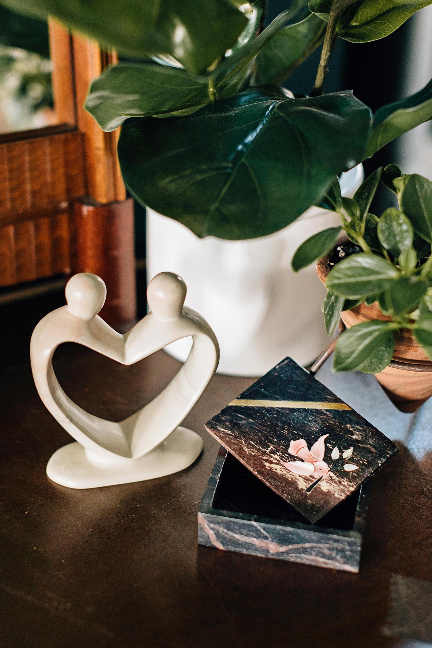 fair trade wedding gifts