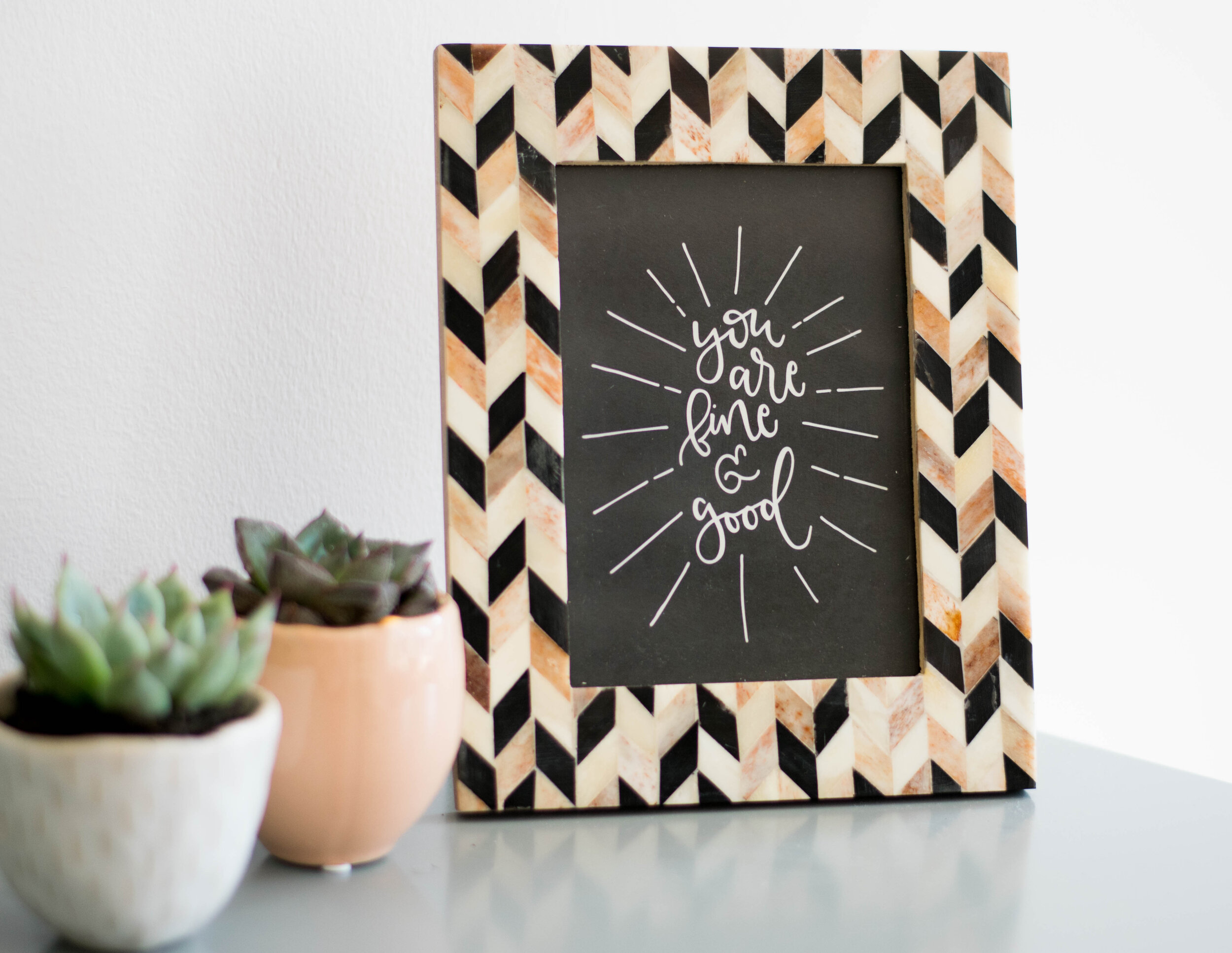 affordable ethical home decor