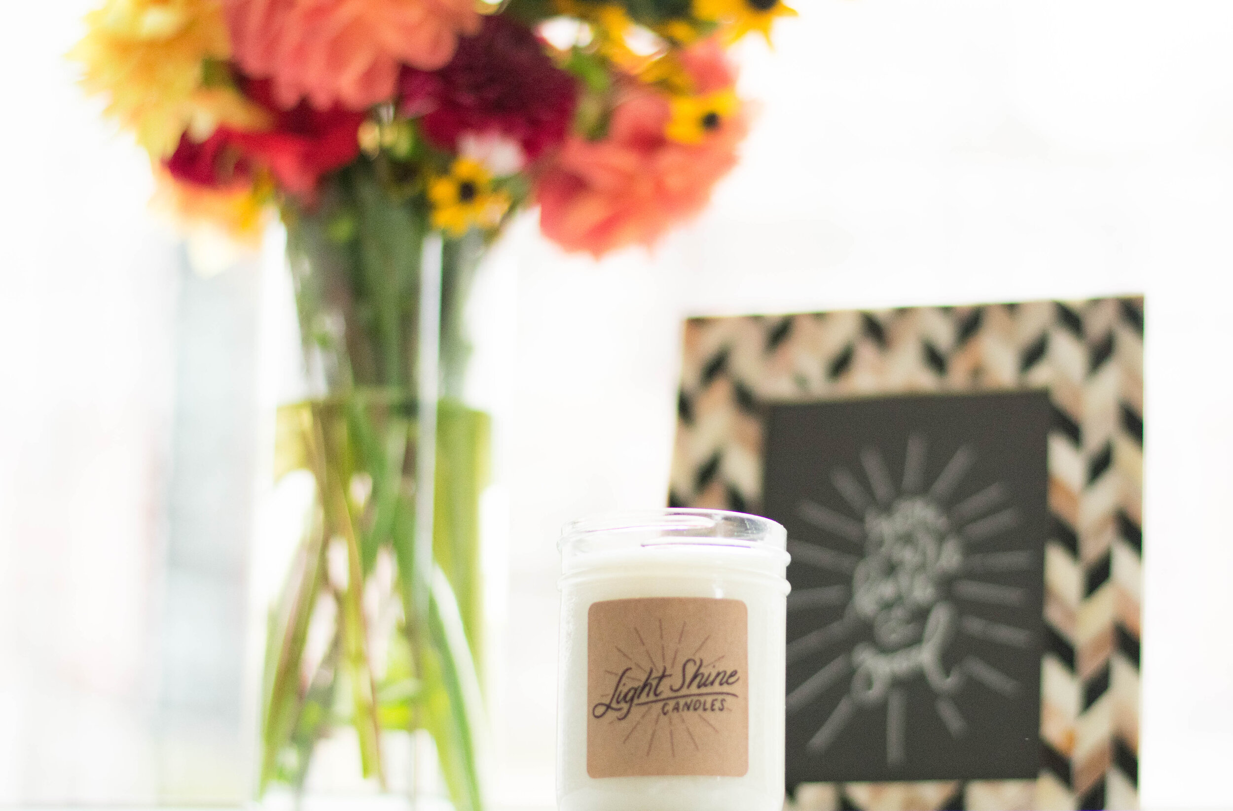 candles that give back