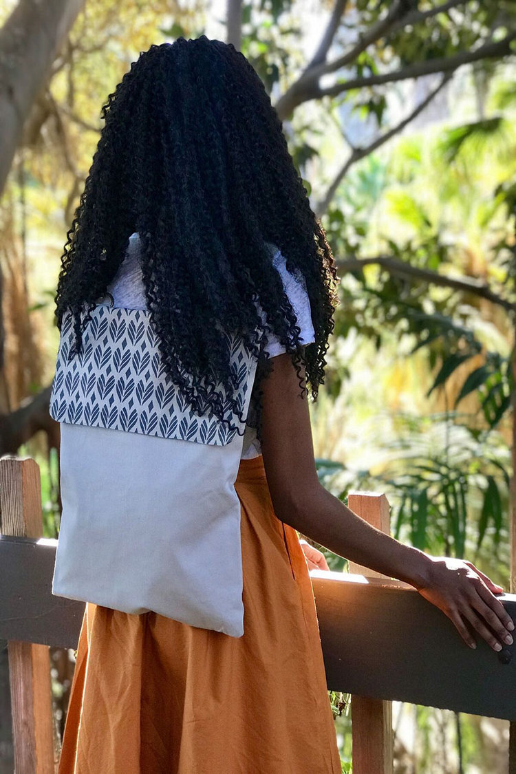 ethically made backpack