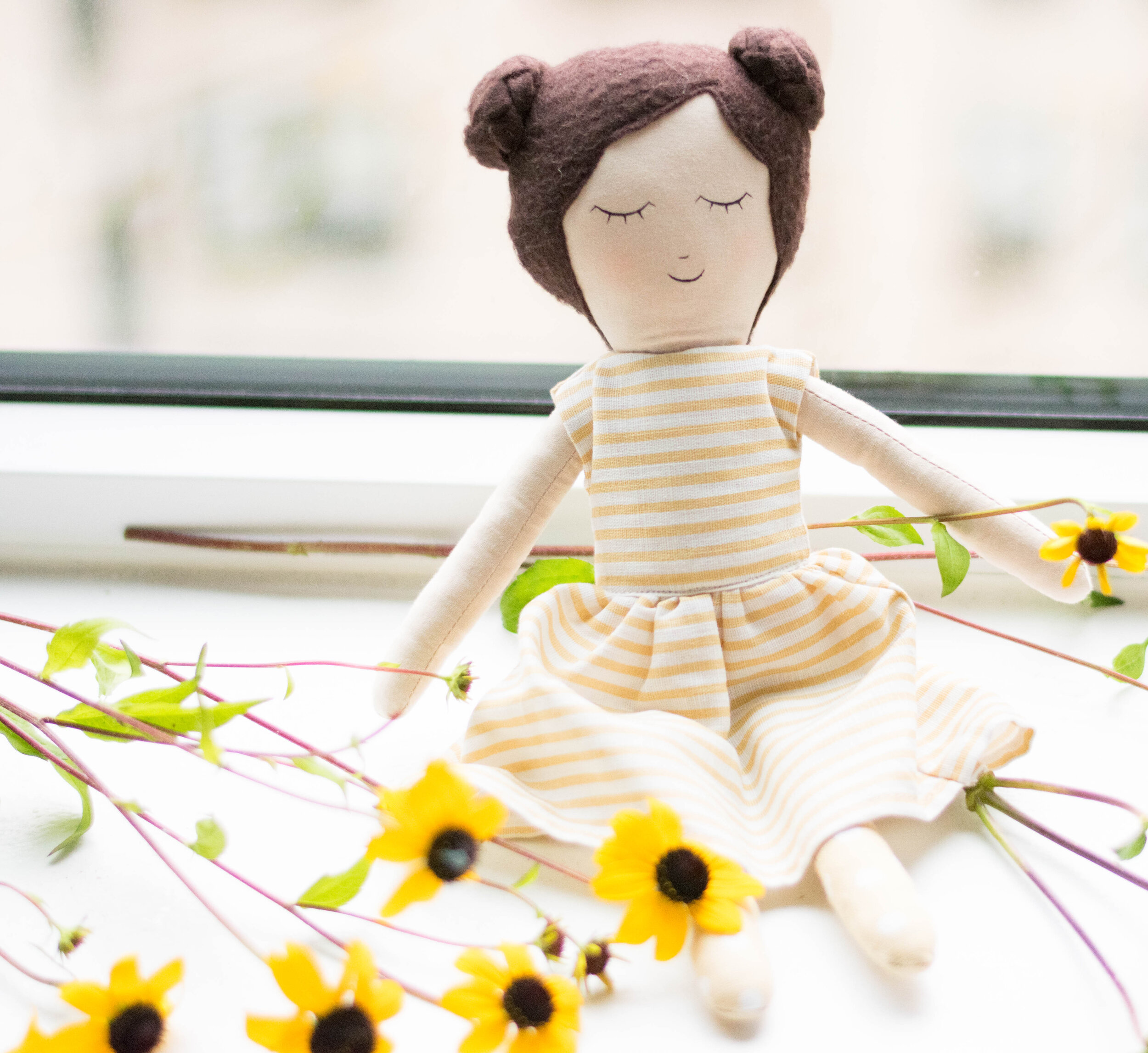 ethically made dolls