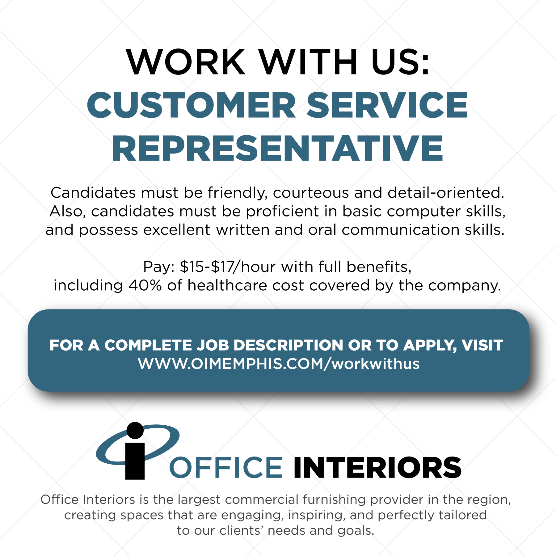OI Customer Service Rep Needed-01.png