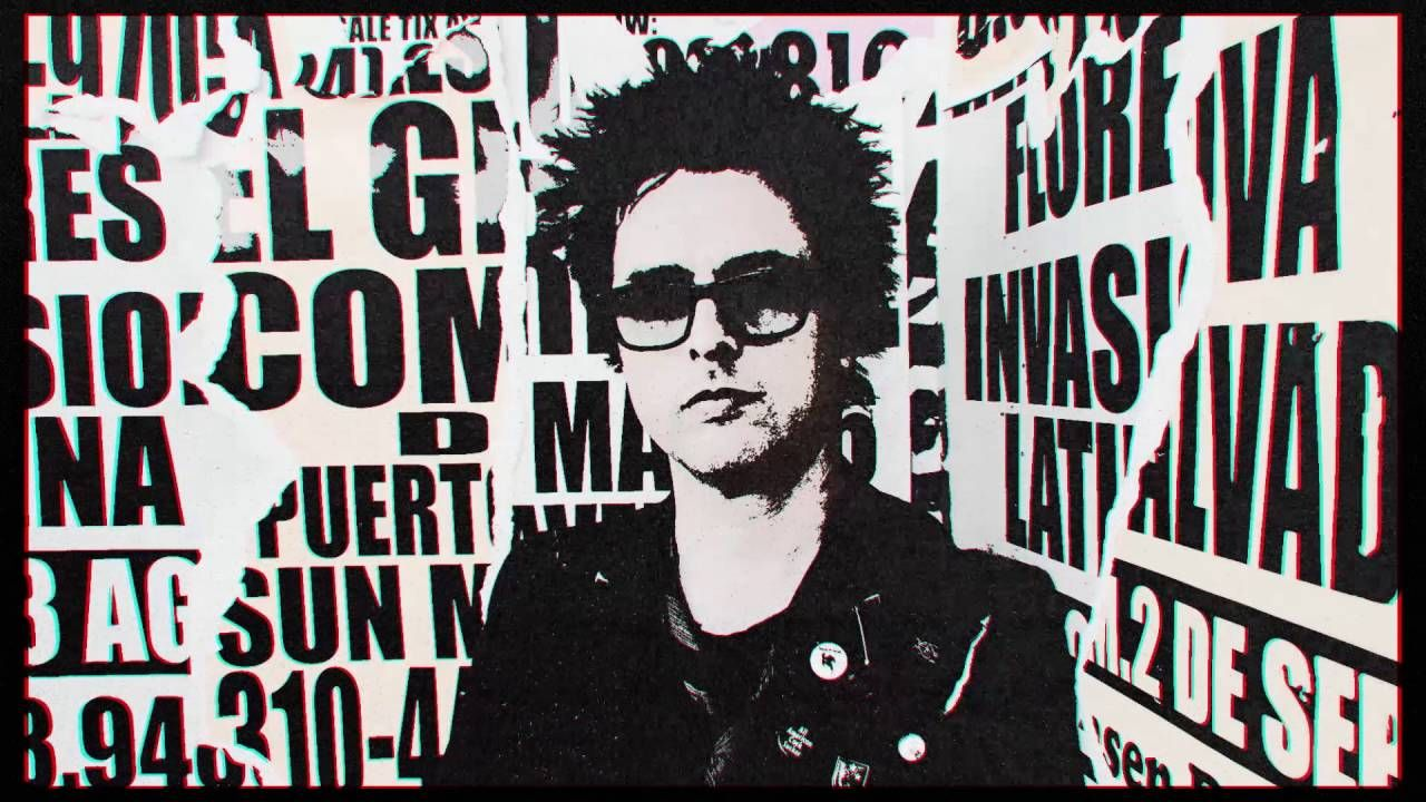"Green Day - ""Ordinary World"""