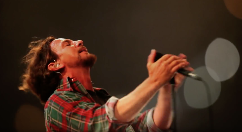 "Pearl Jam - ""PJ20 Alpine Valley"""