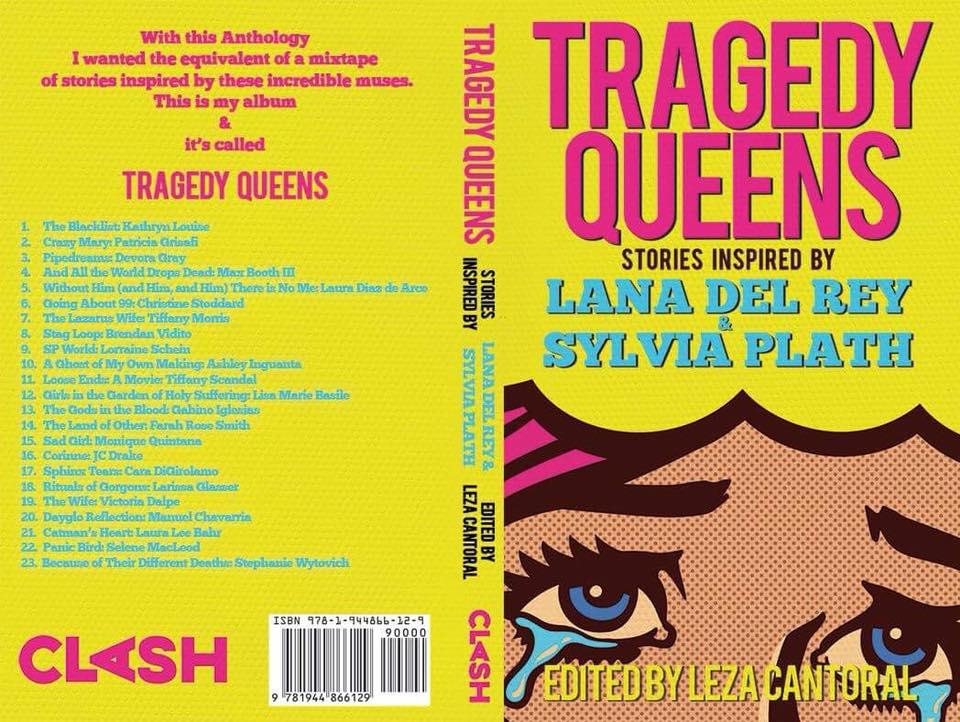 Tragedy Queens