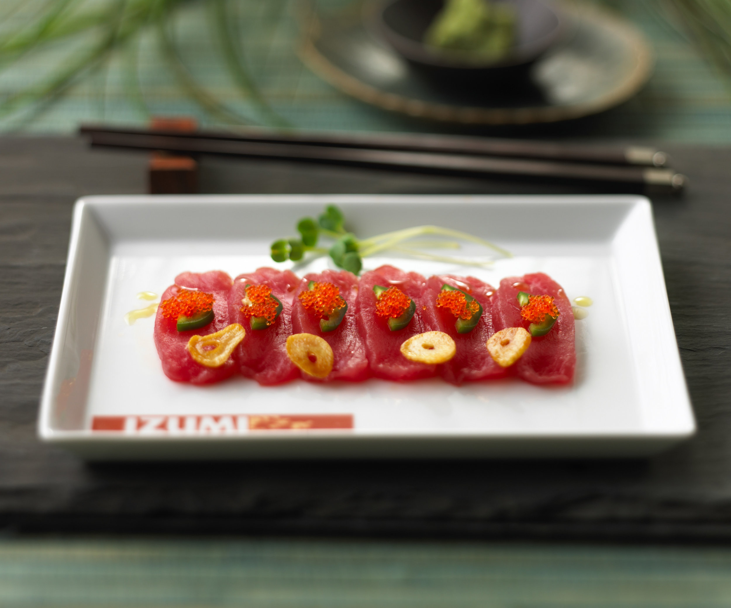 Tuna Wasabi Carpaccio copy.jpg