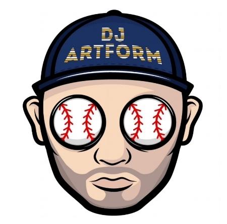 DJ Artform's logo